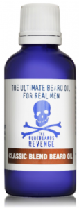 The Bluebeards Revenge Classic Blend Beard Oil 50ml